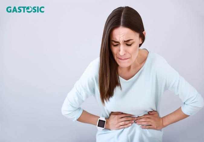 Triệu chứng đau bụng