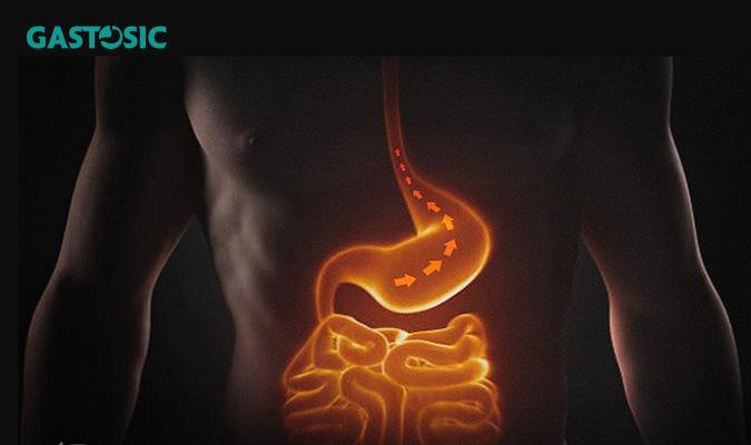 Trào ngược dạ dày gây ra nhiều vấn đề về sức khỏe