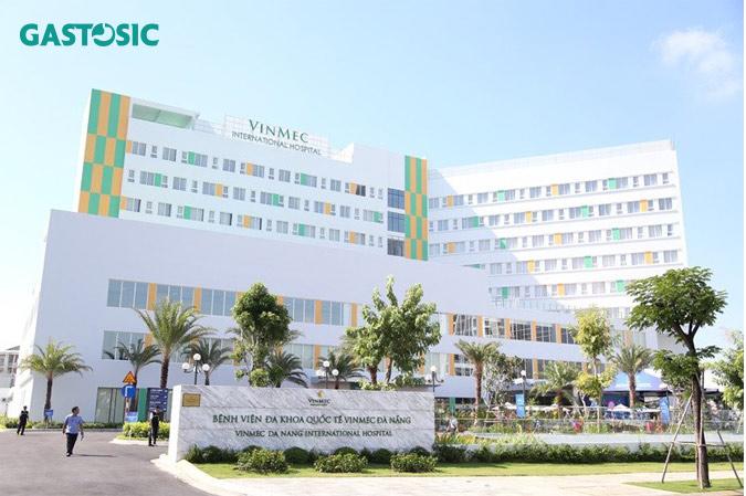 Trào ngược dạ dày khám bệnh viện Vimec