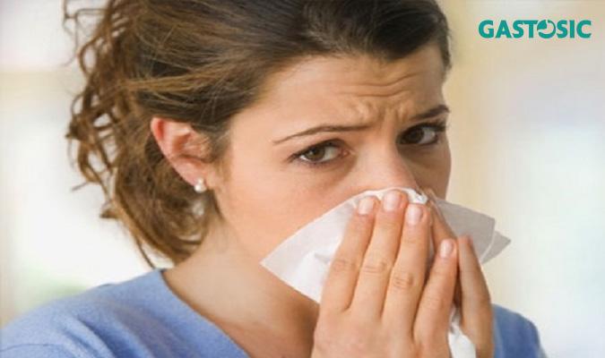 Viêm đường hô hấp