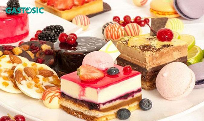 Trào ngược dạ dày nên kiêng đồ ngọt