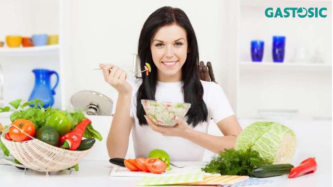 Xây dựng chế độ ăn uống phù hợp để giảm trào ngược dạ dày gây rối loạn tim