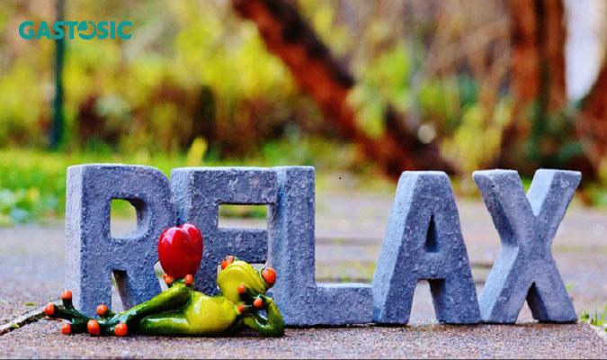 Thư giãn