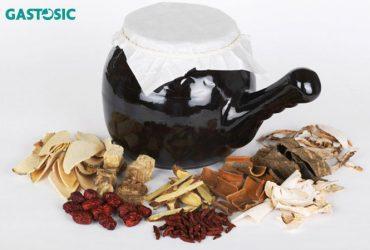 Cách chữa trào ngược dạ dày thực quản đông y an toàn