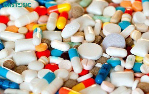 Những bài thuốc trị trào ngược axit dạ dày hiệu quả