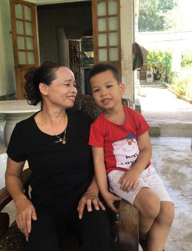 Câu chuyện thoát trào ngược sau 1 năm trời ngồi ngủ của cô Nguyễn Thị Thảo – Phú Thọ