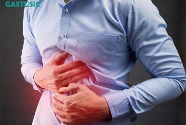 Cảnh báo triệu chứng ợ chua nóng bụng gây nguy hiểm mà nhiều người không biết