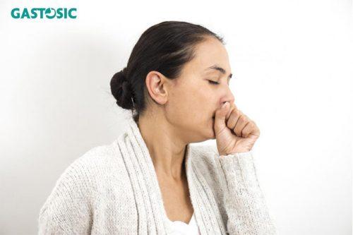 Trào ngược dạ dày lên mũi ảnh hưởng thế nào đến sức khỏe