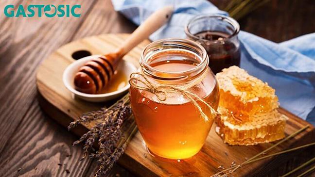 Chữa trào ngược dạ dày bằng mật ong là phương pháp được ông bà ta áp dụng từ rất lâu đời