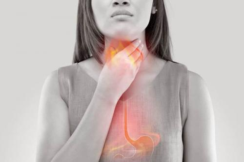 Ợ nóng: Dấu hiệu, nguyên nhân, chẩn đoán và cách điều trị hiệu quả