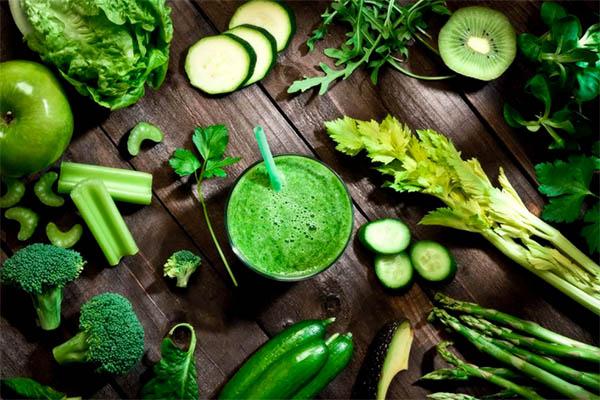 Trào ngược dạ dày nên ăn rau gì?