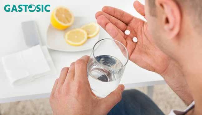 Cách dùng và liều lượng của thuốc Domperidon