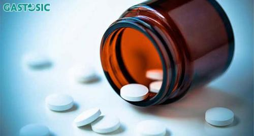 Domperidon là thuốc gì?