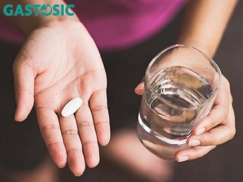 Thuốc Omeprazol 40mg là gì?