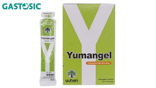 Thuốc Yumangel Có Tốt Không?